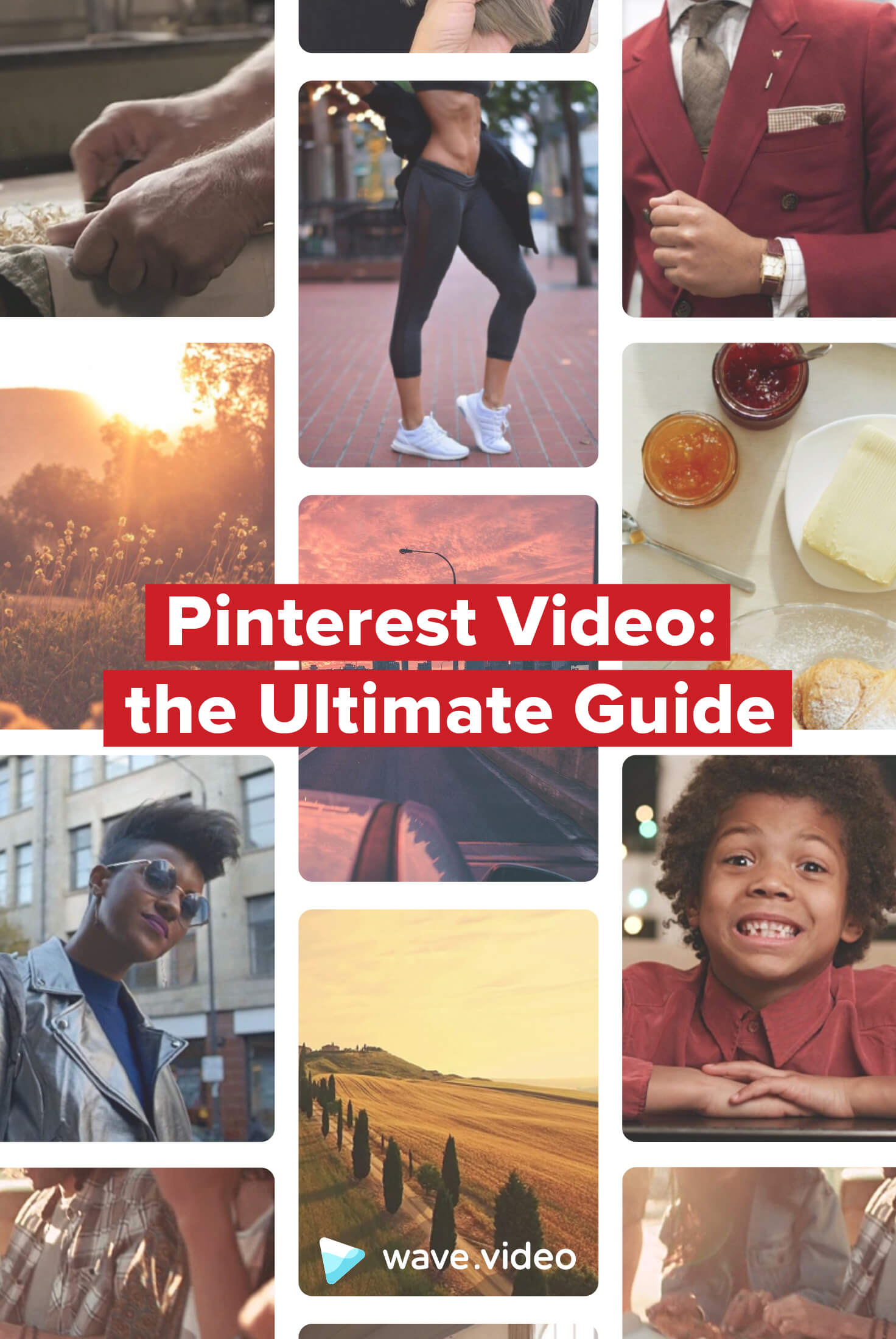 Pinterest Video: the Ultimate Guide