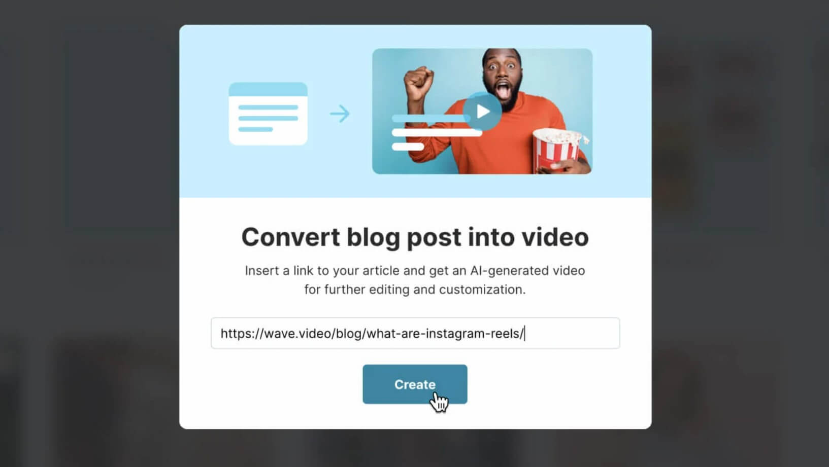 How to Turn Your Blog Posts into Captivating YouTube Videos
